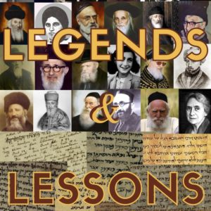 Legends & Lessons
